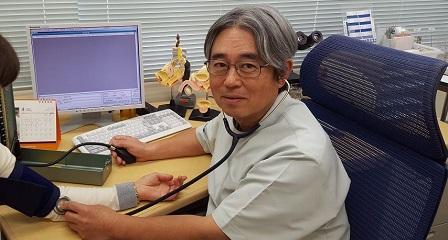 Dr. Akira Kimura